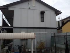 富田林市ハイツ外壁 施工前
