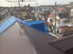 南大阪 屋根塗装2